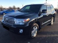 Land Cruiser 200 2012-